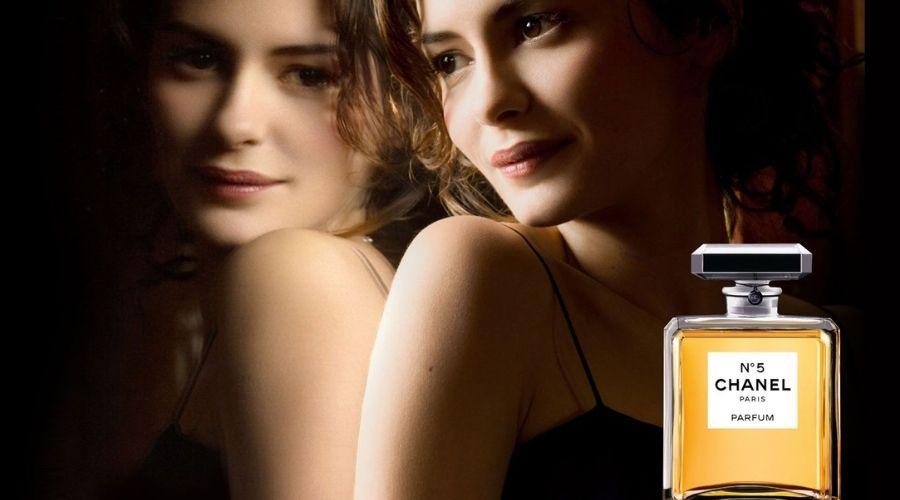 Nước Hoa No5 Chanel Lấy Cảm Hứng Từ Phụ Nữ