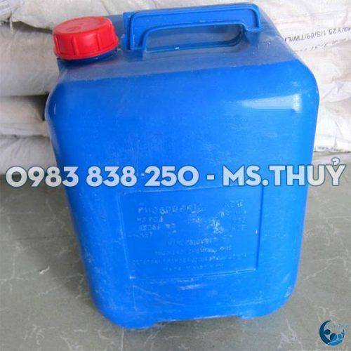 Acid Phosphoric Việt Nam