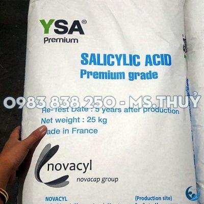 Axit Salicilic