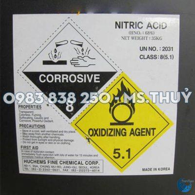 Axit Nitric