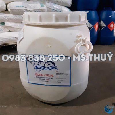 Calcium Trung Quốc