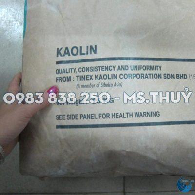 Kaolin Malay