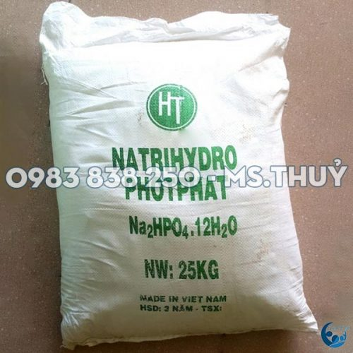 Dinatri Hydrophotphate