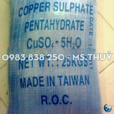 Đồng Sulfate