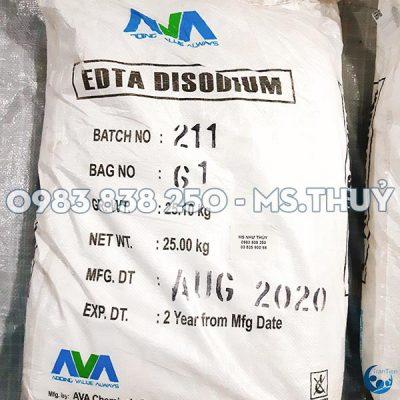 EthylendiaminTetraacetic Acid