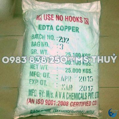 Edta Copper