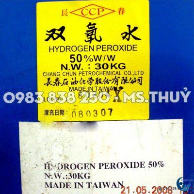 Oxy Già Đài Loan