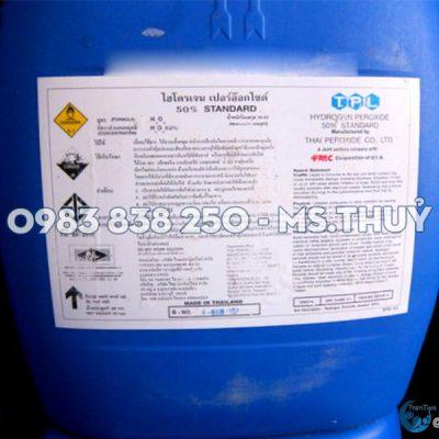 Hydrogen Peroxide Thái Lan