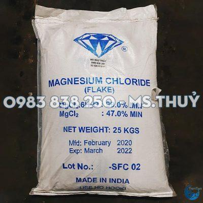 Magnesium Diclorua