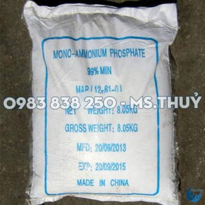 Mono Ammonium Phosphate