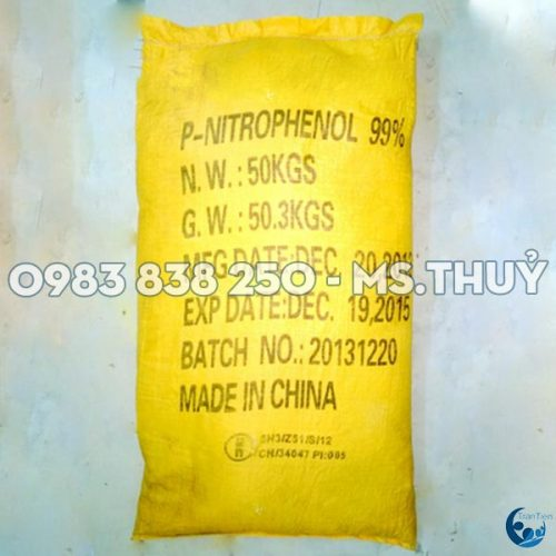 NitroPhenol