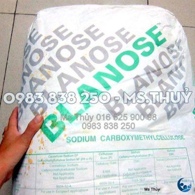 Sodium Carboxymethyl Cellulose Pháp