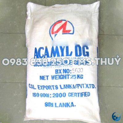 Sodium Carboxymethyl Cellulose Sri Lanka