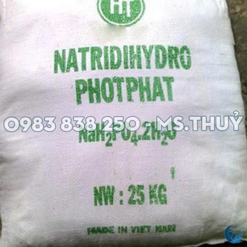 Sodium Dihydro Phosphate