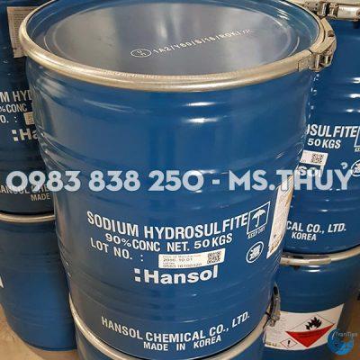 Natri Hydrosulfite