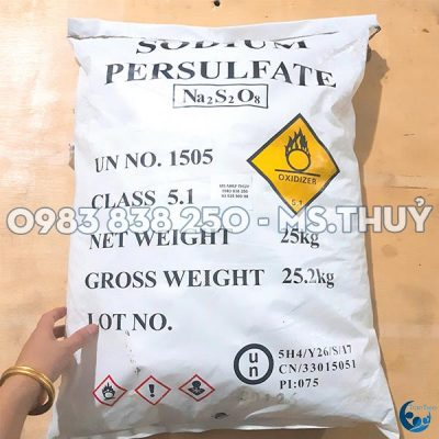Natri Peroxide