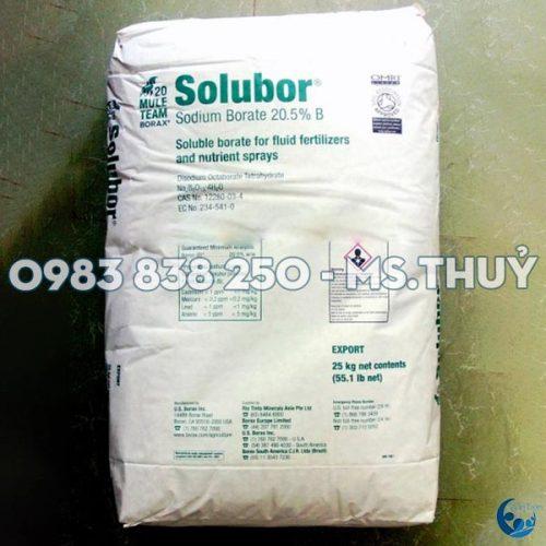 Solubor