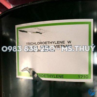 TCE Trichloro Ethylene