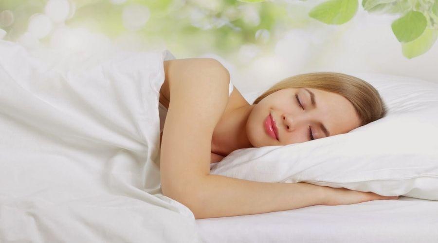 Tác Dụng Hương Hoa Hồng Giúp Cải Thiện Giấc Ngủ