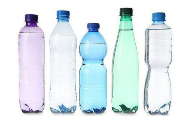 Mono Ethylene Glycol Dùng Sản Xuất Nhựa Pet