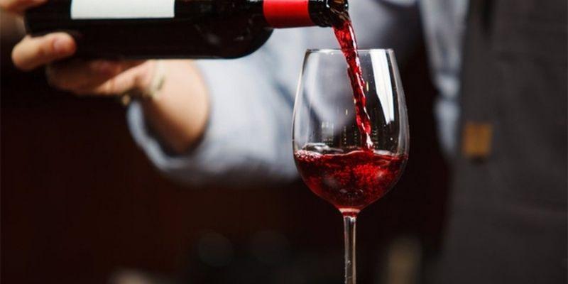 Sodium Carboxymethyl Cellulose Tạo Độ Lạnh Trong Rượu Vang