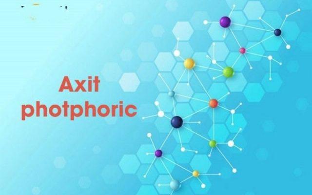 Acid Phosphoric