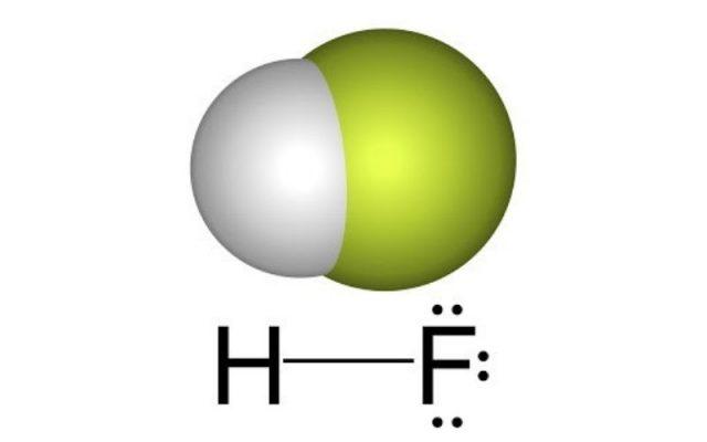 Axit Hydroflouric Là Gì