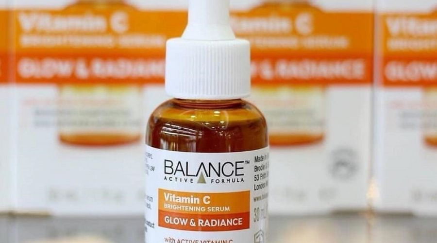 Vitamin C Balance