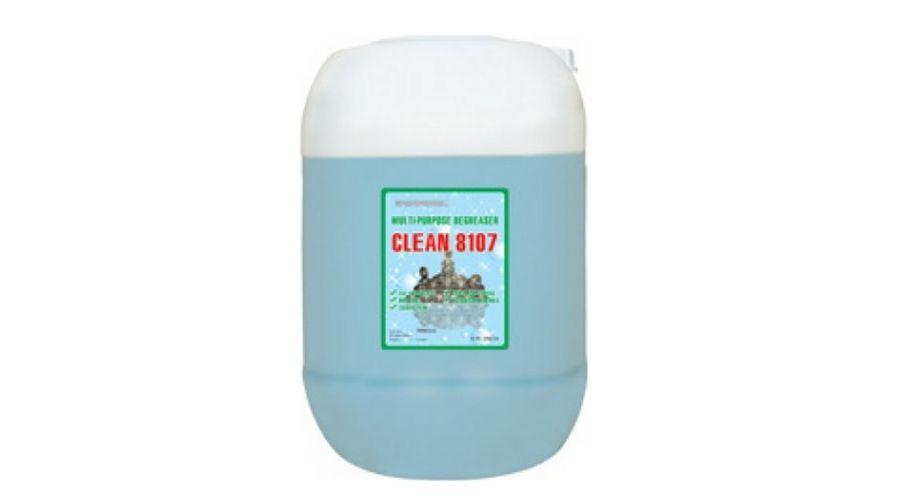 Clean 8107