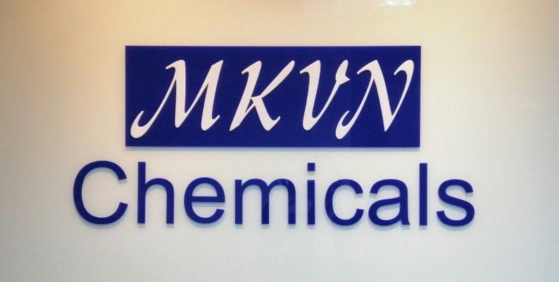 Công Ty MKVN