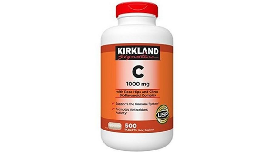 Viên Uống Kirkland