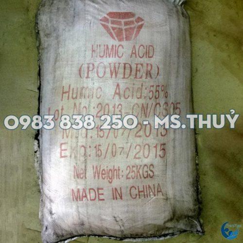 Acid Humic