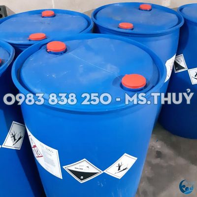 Benzalkonium Chloride Trung Quốc