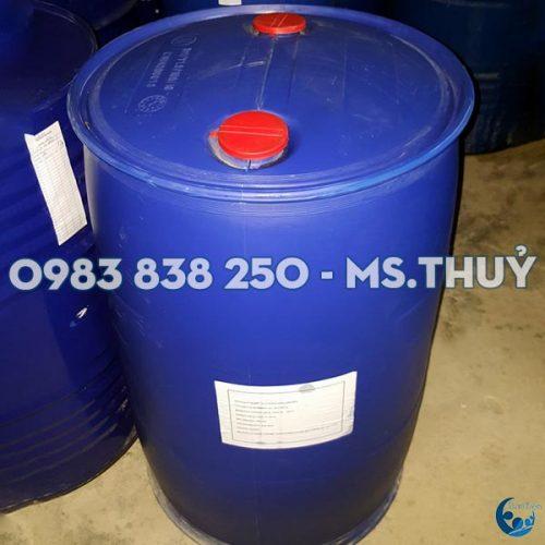 Glutaraldehyde GDA