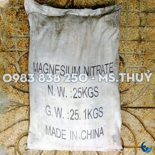 Magnesium Nitrate