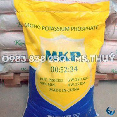 Mono Kali Phosphate MKP