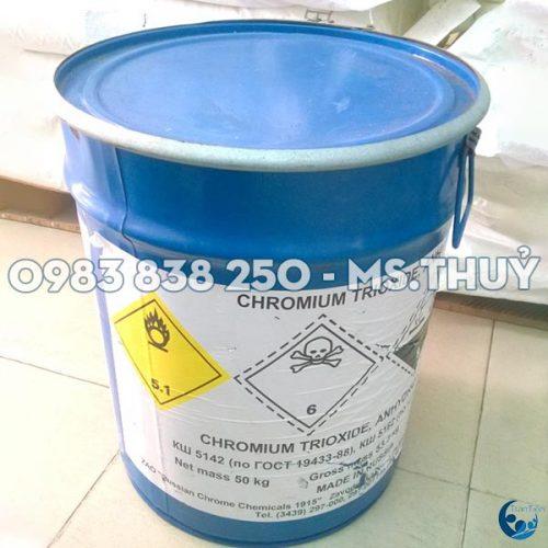 Oxide Chromic