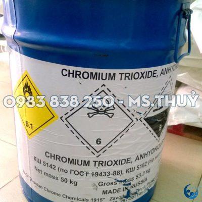Cromic Anhydride
