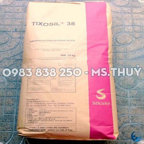 Tixosil 38
