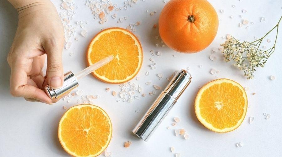 Tinh Chất Vitamin C