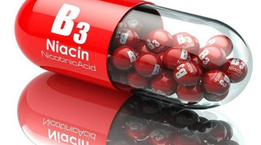 Thuốc Vitamin B3