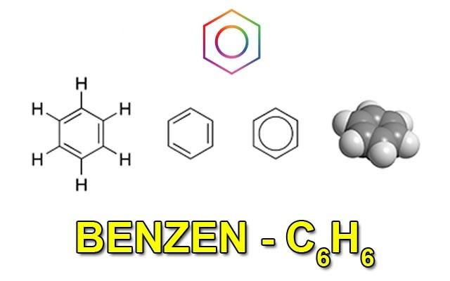 Tính Chất Của BenZen
