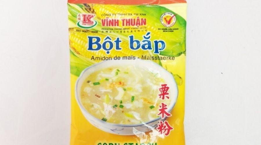 Bột Bắp Vĩnh Thuận