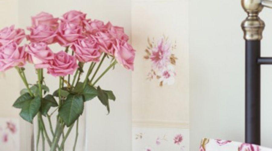 Khử Mùi Phòng Ngủ Hoa