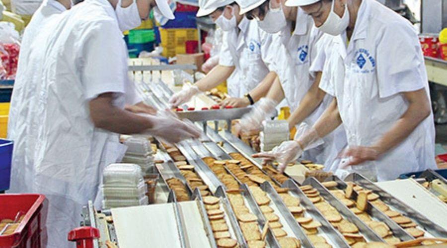 Đường Maltodextrin Dùng Trong Sản Xuất Bánh Kẹo